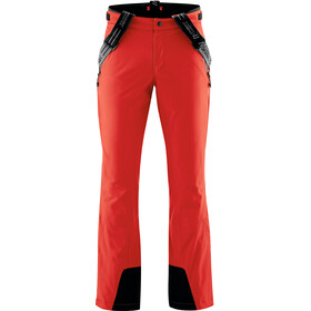 Maier Sports Copper MTEX Ski Pants Men fire
